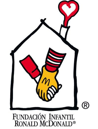 Fundacion Ronald McDonald logo