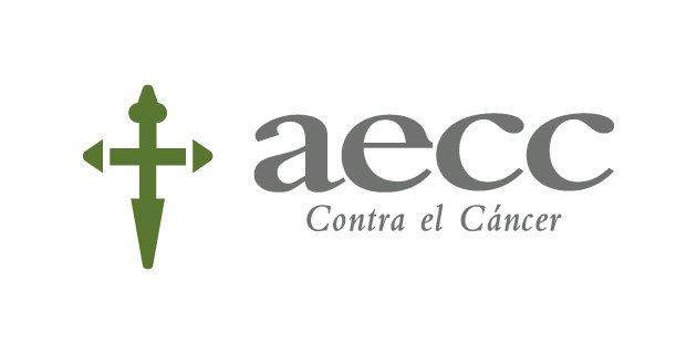 Asociacion Española Contra el Cancer logo